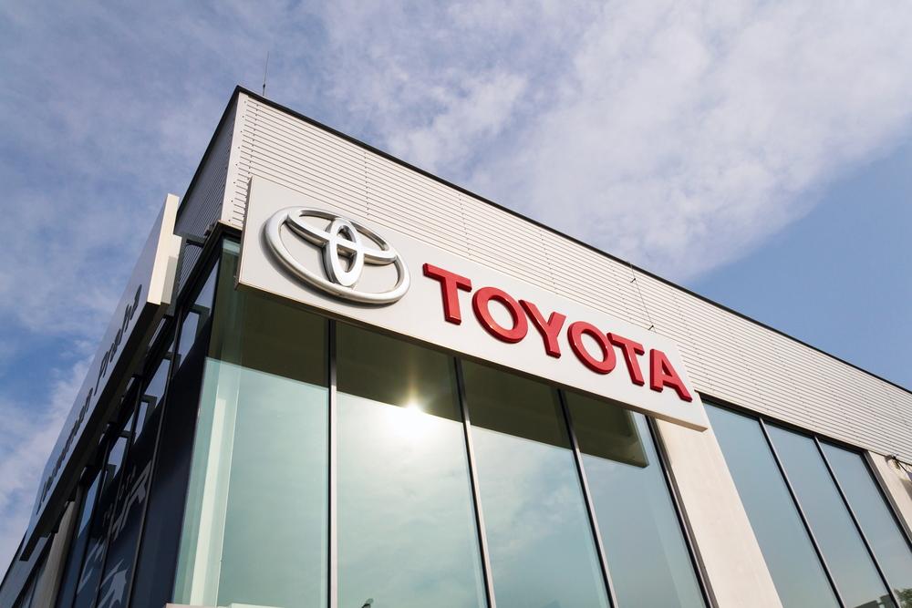 【日本】トヨタ自動車、中国EV最大手BYDとEV車体・電池の開発で提携。中国市場狙う 1