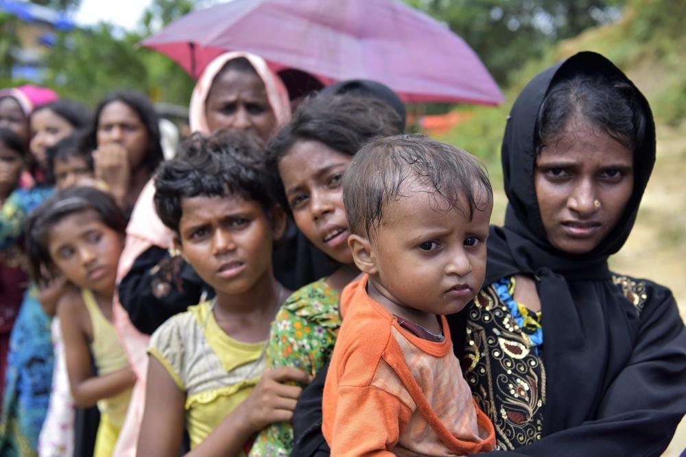【国際】OHCHR、ロヒンギャ問題でミャンマー軍関連企業リスト公開。企業に取引停止要請 1