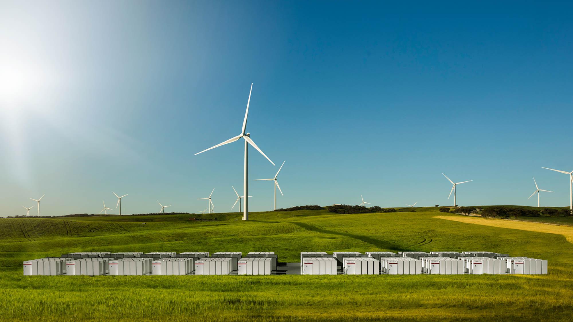 【オーストラリア】テスラ、巨大蓄電施設Megapackで30億円のコスト削減を実現。今後も拡大 1