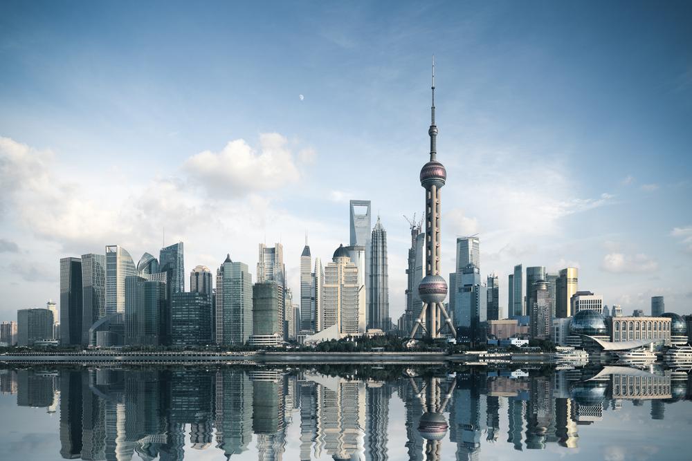 【中国】政府環境シンクタンク、2025年にCO2をピークアウトさせる上限目標設定が必要と提言 1