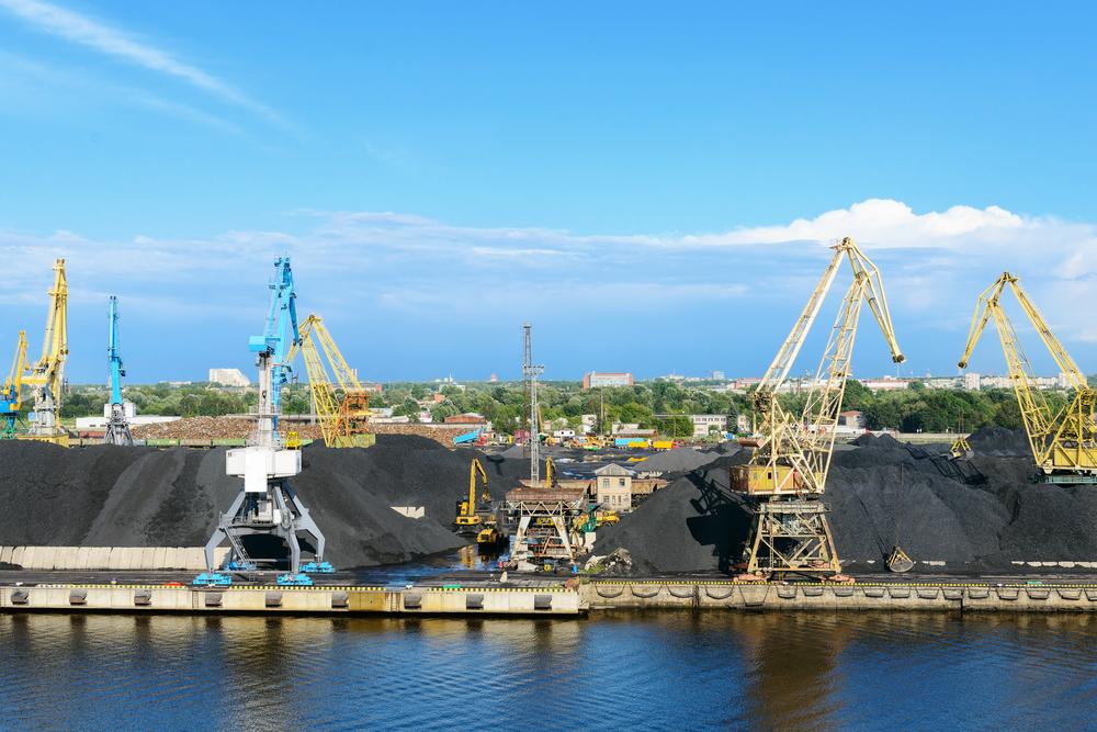【アメリカ】ワシントン州控訴裁、州政府による大規模石炭輸出設備への水系リース却下を適法と判断 1