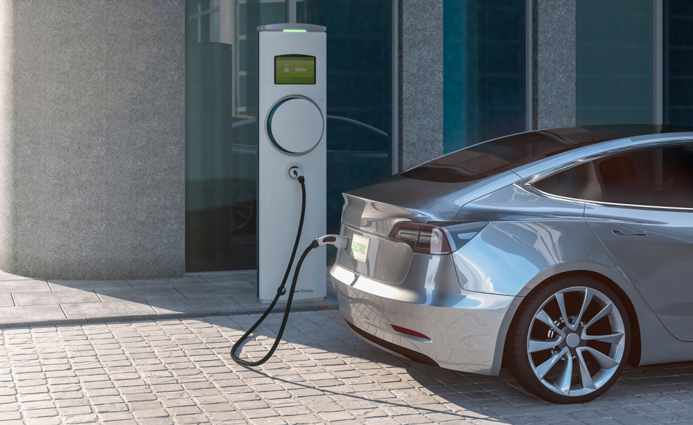 【デンマーク】オーステッド、2025年までに社用車を全てEVまたはPHVに転換。CO2削減 1