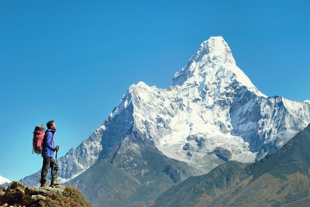 【ネパール】自治体政府、2020年1月からエベレスト登山での使い捨てプラ使用禁止。環境保護 1