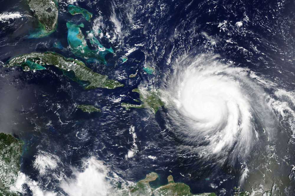 【アメリカ】EPA、FEMA運営の自然災害リスク緩和プログラム「NMIS」に参画。大学・NGOとも連携 1