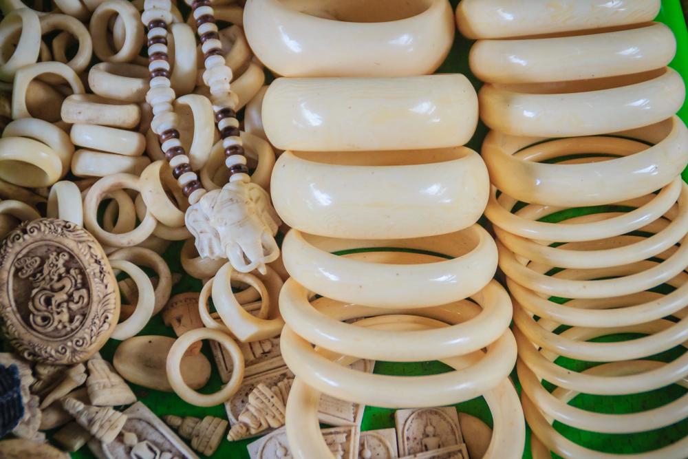【日本】ヤフー、eコマースでの象牙製品取引を11月1日から禁止。楽天、メルカリに続く 1