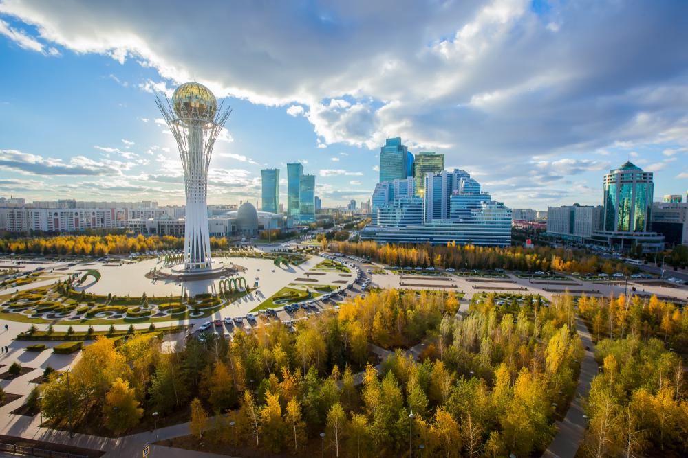 【カザフスタン】グーグル、アップル、Mozilla、カザフスタン政府のインターネット証明書をブロック 1