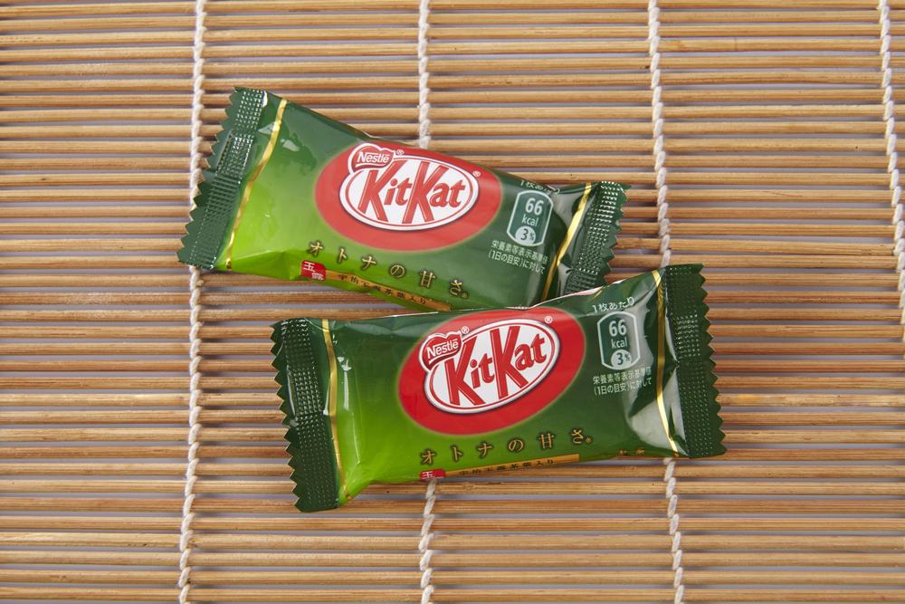 【日本】ネスレ日本、キットカット5品の外袋をプラから紙へ。2021年中には個包装でも 1