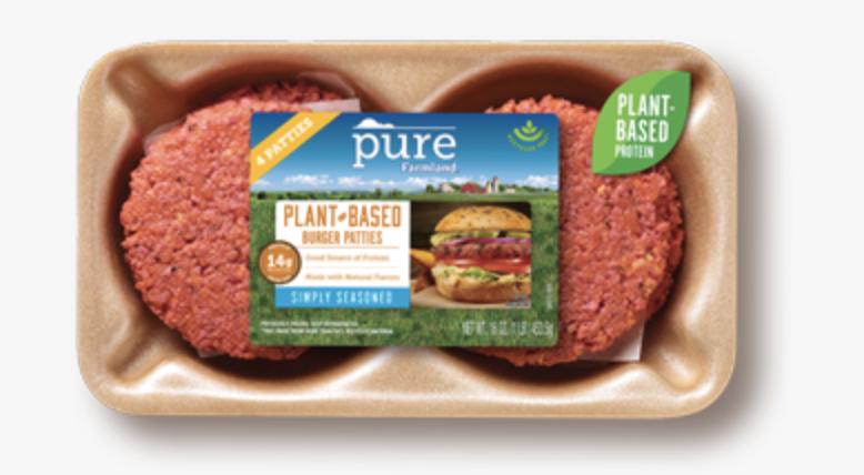 【アメリカ】食肉大手スミスフィールド・フーズ、植物由来の代替たんぱく質商品発表。肉食離れに対応 1