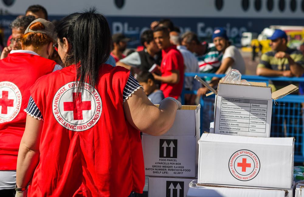 【国際】赤十字国際委員会、SAPの人材マネジメントツール「SuccessFactors」採用。グローバル化強化 1