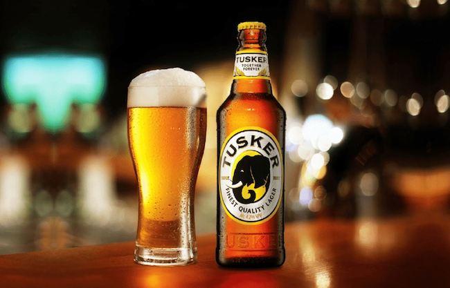 【アフリカ】英ディアジオ、3醸造所を再エネ100%に転換。水消費量も20億L削減。重油消費量削減 1