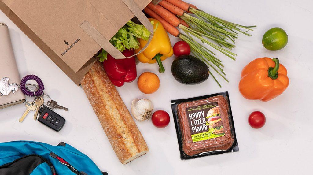 【アメリカ】食品大手ホーメル・フーズ、植物由来代替肉ブランド製品の販売開始 1