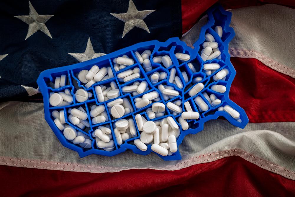 【アメリカ】パーデュー・ファーマ、オピオイド訴訟で米24州・5領土政府と暫定和解。同時に破産申請 1