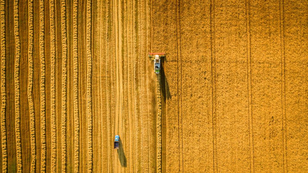 【EU】欧州環境庁、気候変動と農業・畜産業の影響分析報告書発行。農業放棄地増加の可能性も 1