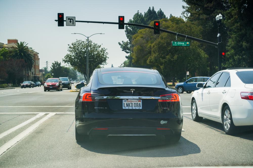 【アメリカ】EPAとDOT、カリフォルニア州の新燃費規制案を連邦法違反と警告。即刻撤回要請 1