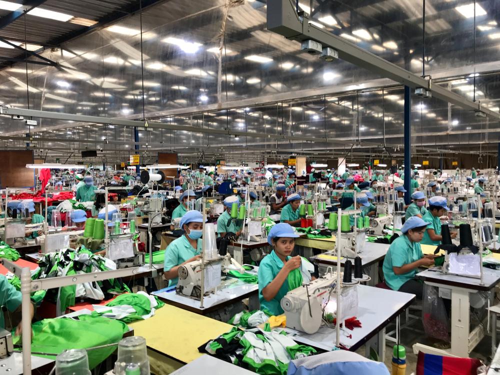 【カンボジア】政労使、2020年1月からアパレル業界の最低月額賃金190米ドルで合意 1