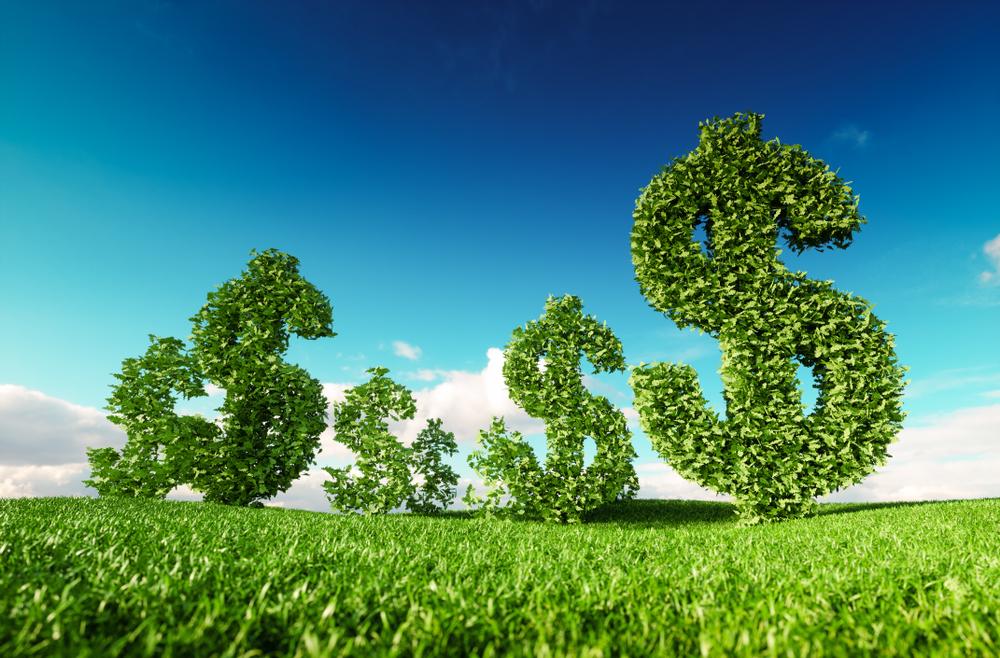 【国際】OECD、先進国から発展途上国への気候変動ファイナンス額発表。全体的に増加傾向 1