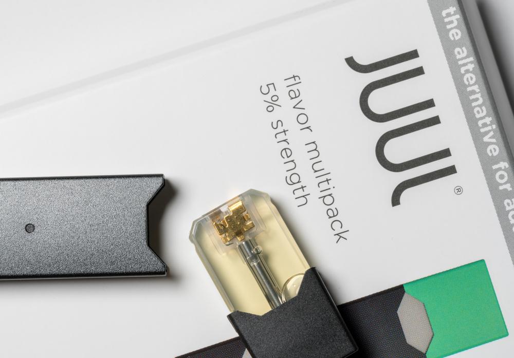 【アメリカ】政府、フレーバー付き電子たばこの販売禁止方針を表明。FDAが数週間以内に規制案 1