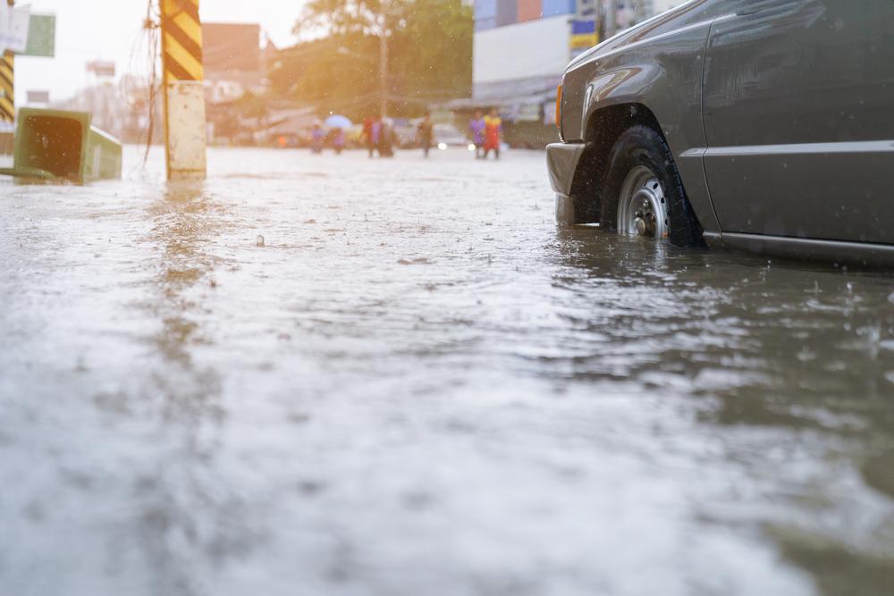 【アメリカ】USGBC、LEED都市・地域社会認証4.1版の気候変動レジリエンス・ガイダンス発行 1