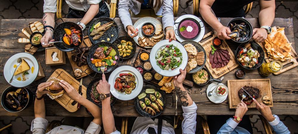 【国際】外食・病院食等でのCO2削減Cool Food Pledge、署名機関拡大。2030年までに25%削減 1