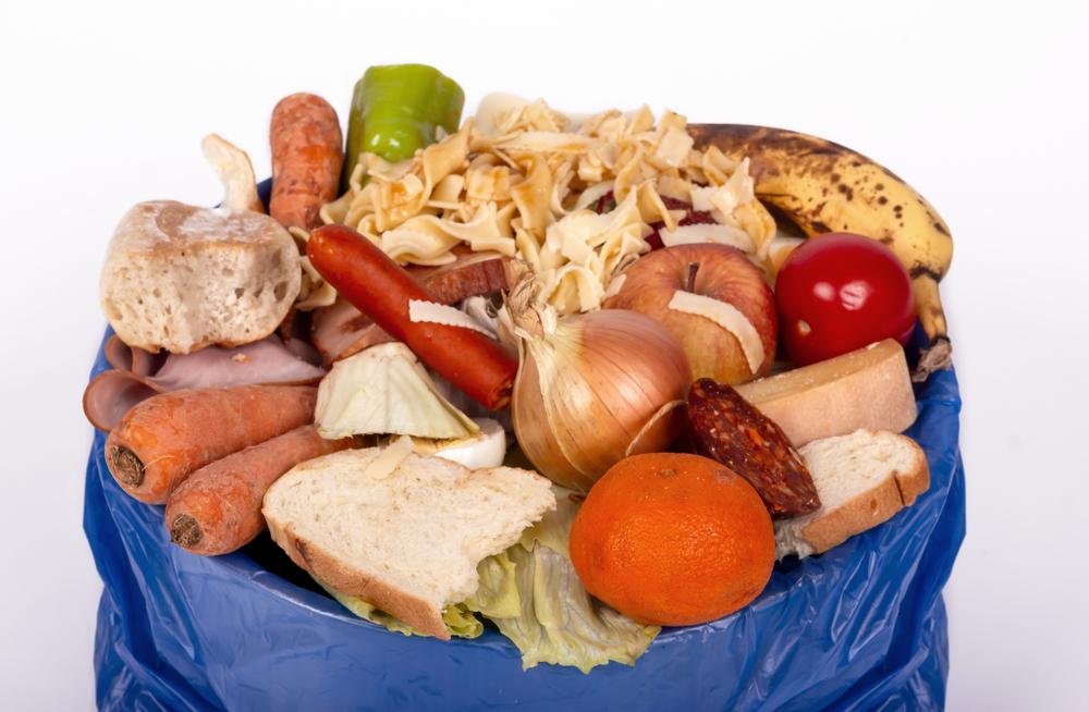 【国際】食品大手10社、2030年食品ロスと廃棄半減目指すイニシアチブ「10x20x30」発足。イオンも加盟 1