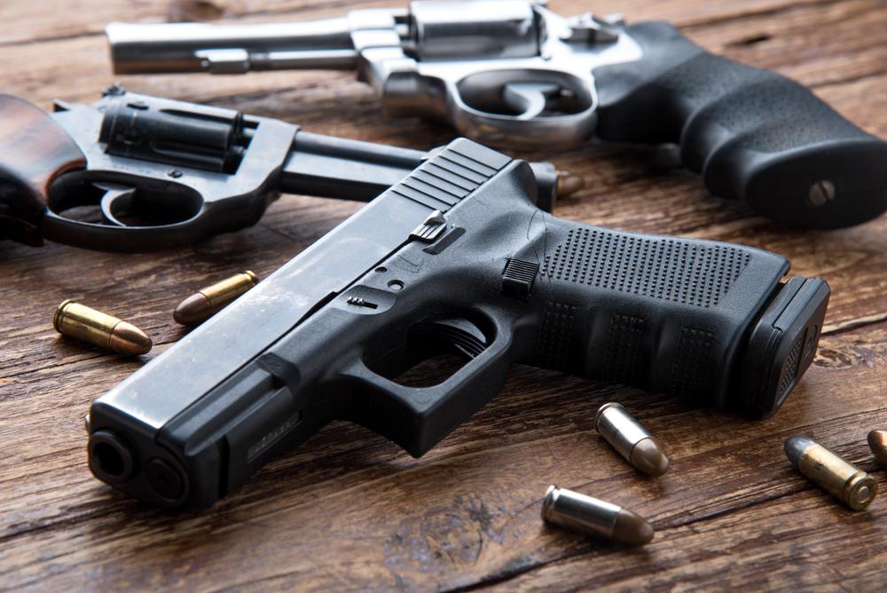 【アメリカ】ウォルマート、拳銃と一部弾丸の販売禁止。販売シェア減を容認し店内安全性確保を優先 1