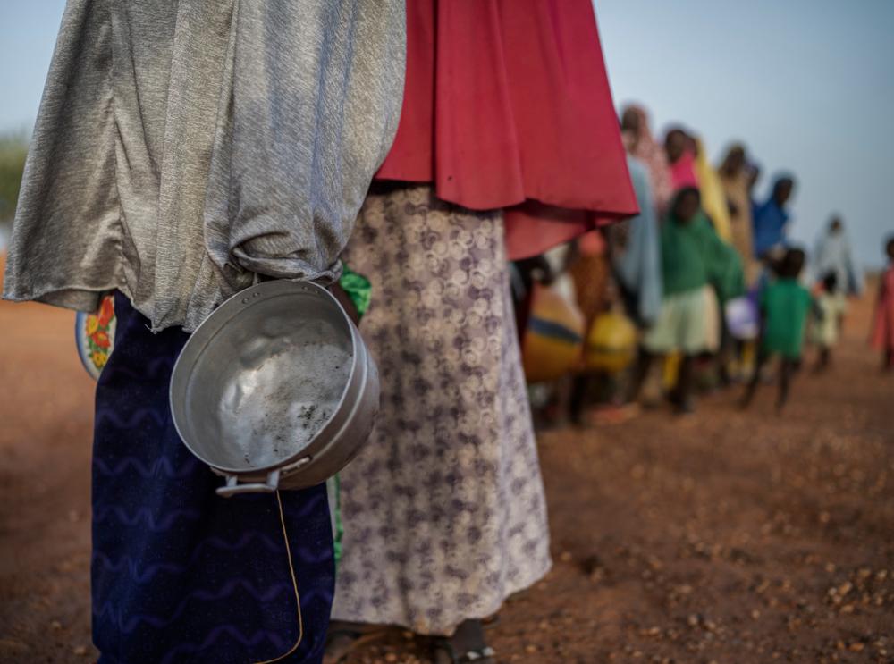 国際】WFPとアリババ、世界の飢餓モニタリングシステムを共同リリース ...
