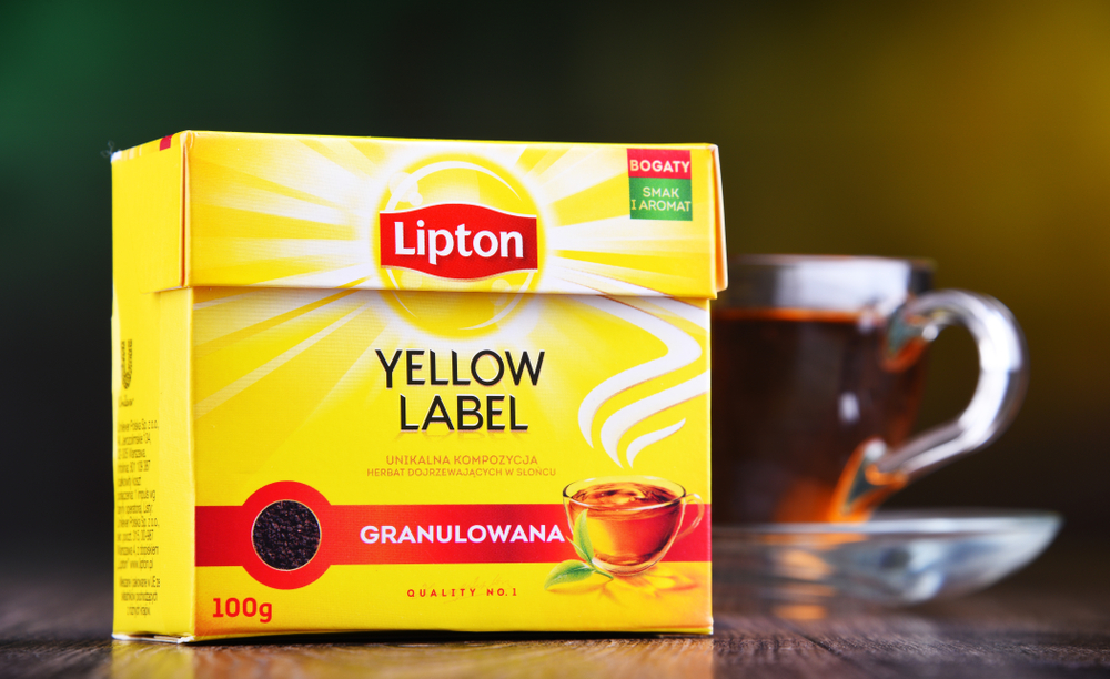 【イギリス・オランダ】ユニリーバ、茶葉調達元の全企業リスト公表。世界シェア10%。透明性向上 1