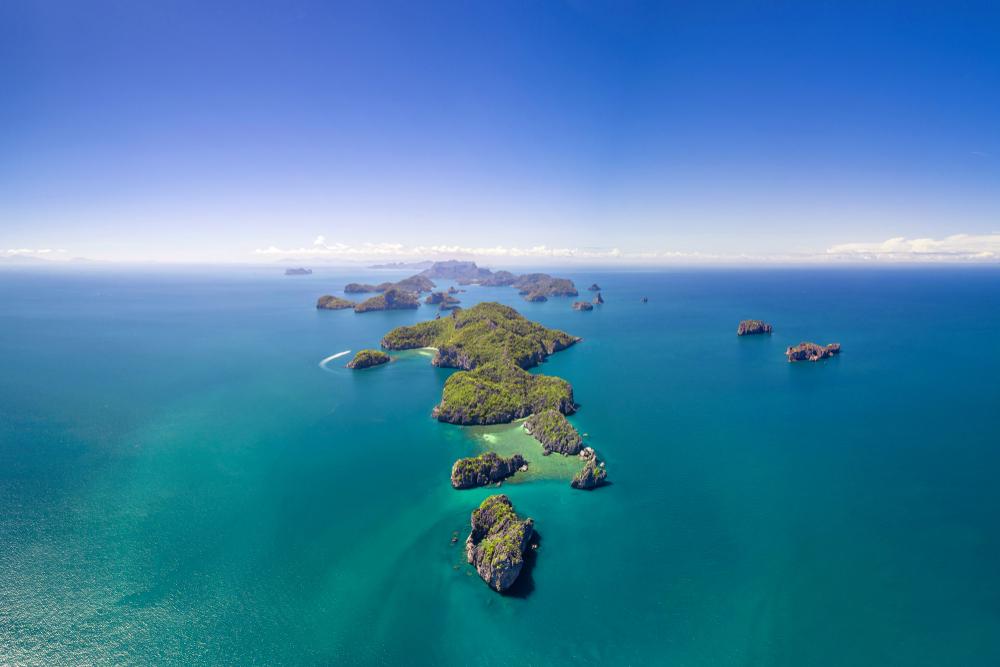 【ノルウェー】世界経済フォーラム、Ankerと共同でC4IRノルウェー設立。海洋経済をテーマ 1