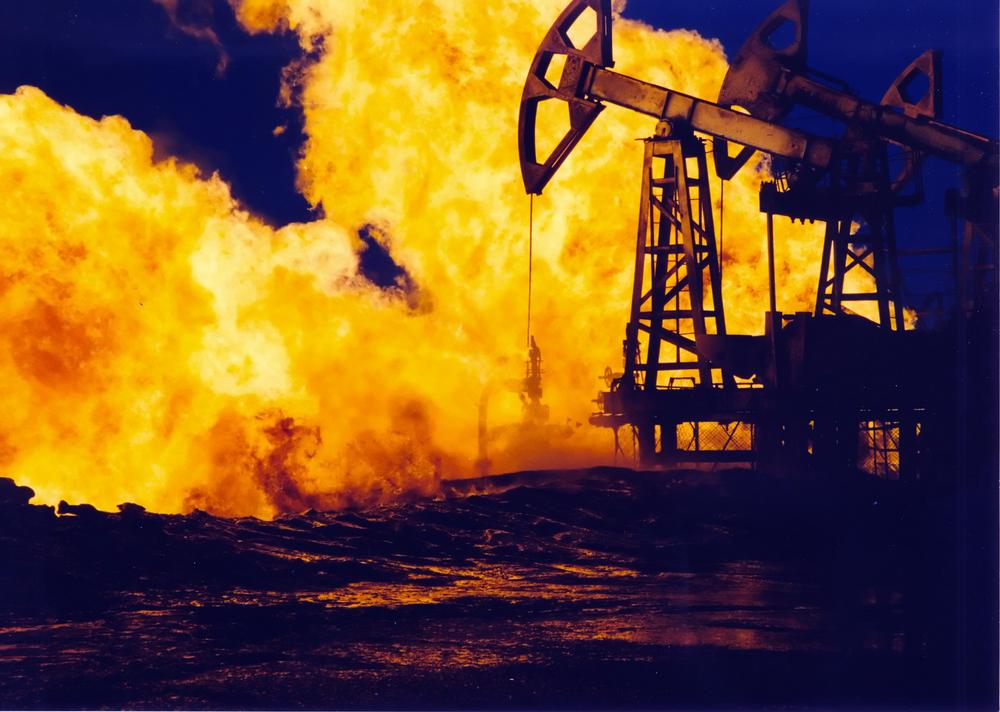 【サウジアラビア】サウジアラムコの石油施設がドローン攻撃受ける。世界の石油市場混乱 1
