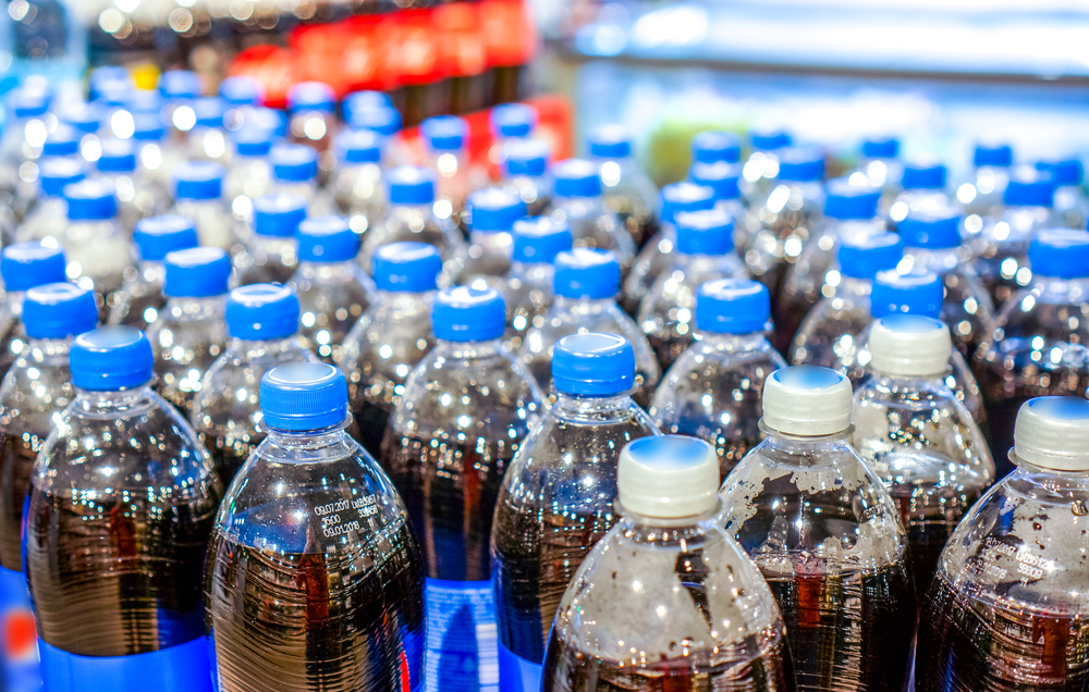 【アメリカ】ペプシコ、2025年までにバージン・プラスチック使用量35%削減。再生プラ等使用加速 1