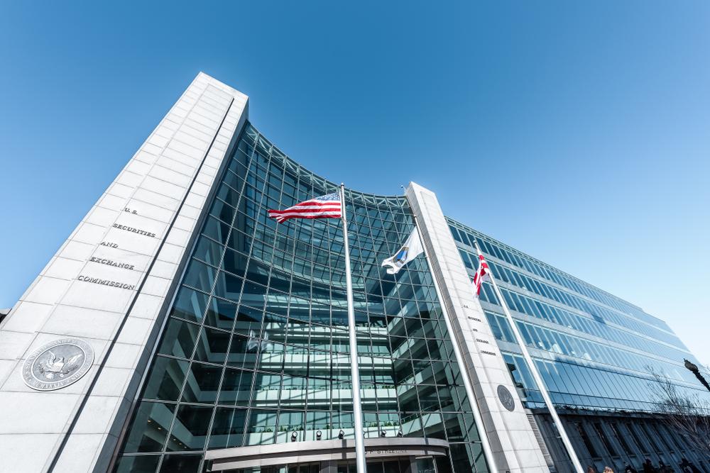 【アメリカ】SEC、株主提案却下審査の結果通知を口頭に転換する方針。CeresはESGエンゲージメント妨害と反発 1