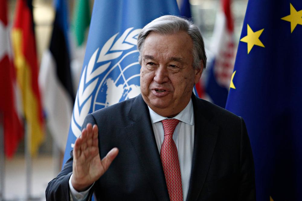 【国際】国連、SDGsへの民間資金動員拡大でGISD発足。世界から30人が委員。GPIFから水野CIOも 1