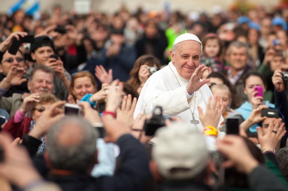 【バチカン】カトリック教会、南米地域で既婚男性司祭を容認。1000年の伝統を変革。背景に人手不足 1