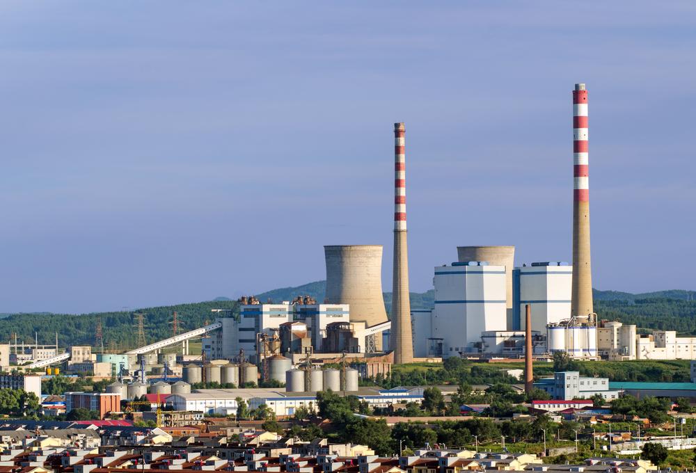 【中国】政府、石炭火力発電の売電価格の自由化を推進。政府統制から一定範囲内での市場価格へ 1