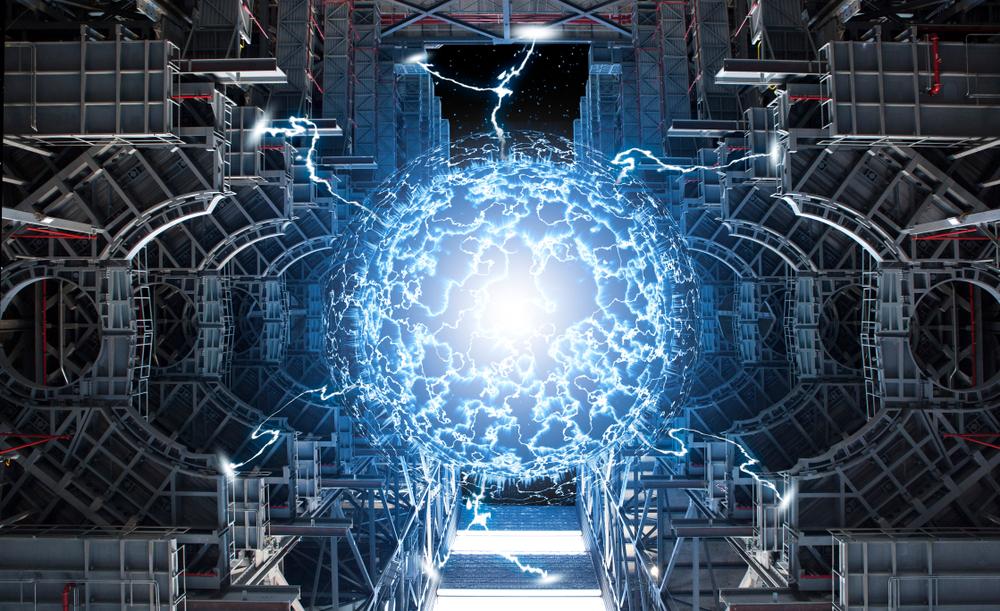 【英国】政府、核融合型原子力発電の商用助成制度発表。2040年の商用化目指す 1