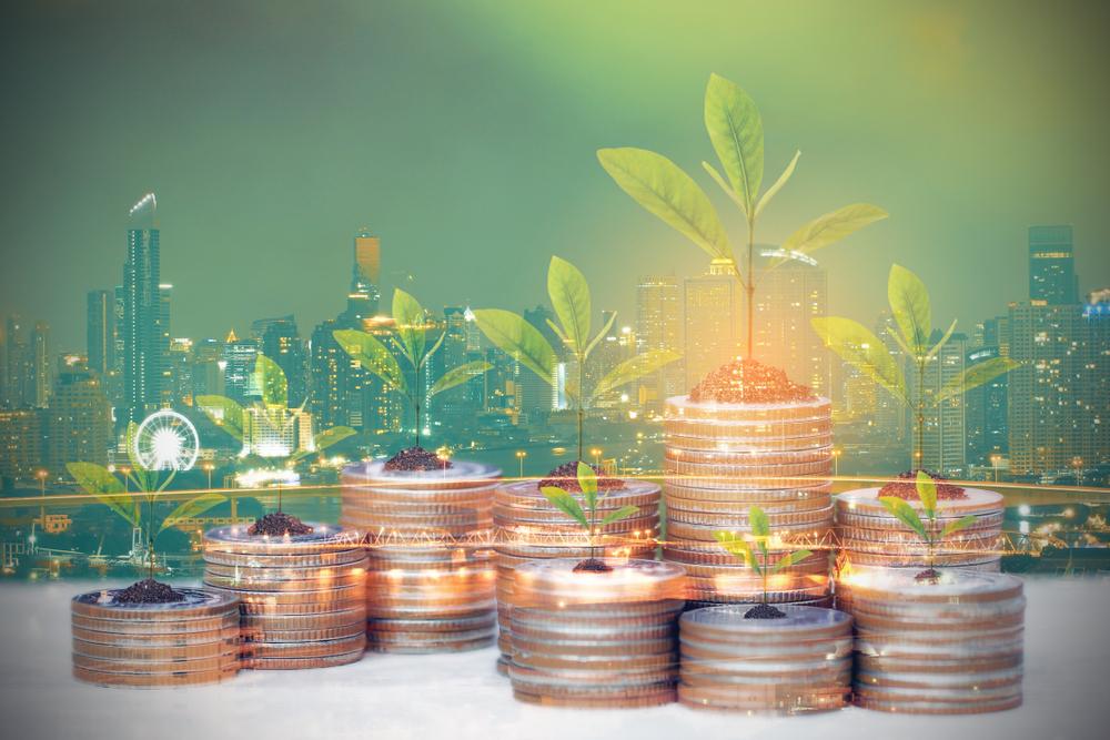 【日本】GPIF、北欧投資銀行のグリーンボンドへの投資を委託先運用会社に提案 1