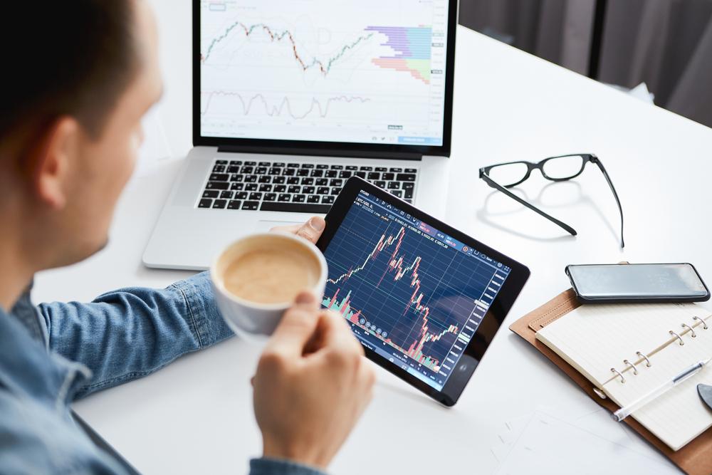 【アメリカ】モルガン・スタンレー、個人投資家のESG投資関心高まる。商品ラインナップには課題 1
