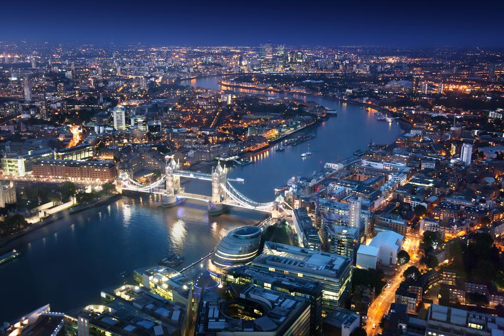 【国際】世界30大都市ですでにCO2排出量がピークアウト。ニューヨーク、ロンドン等。C40レポート 1