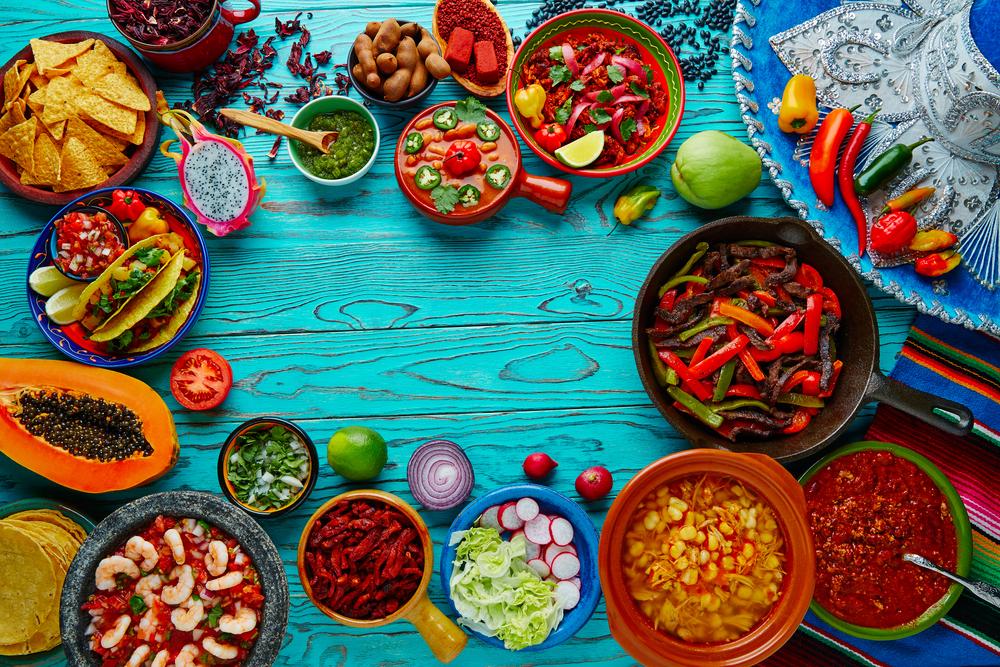 【メキシコ】消費財・小売業界団体CGF、健康的な食生活推奨キャンペーン実施。肥満と栄養失調防止 1