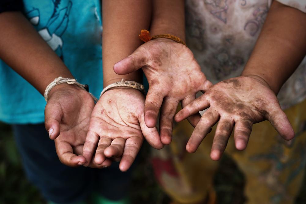 【国際】紛争鉱物RMIと責任ある雲母イニシアチブ、提携で覚書。雲母調達スタンダード策定開始 1