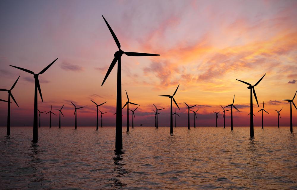 【イギリス】第3四半期に再エネ発電量が初めて化石燃料火力を上回る。洋上風力が大きく牽引 1