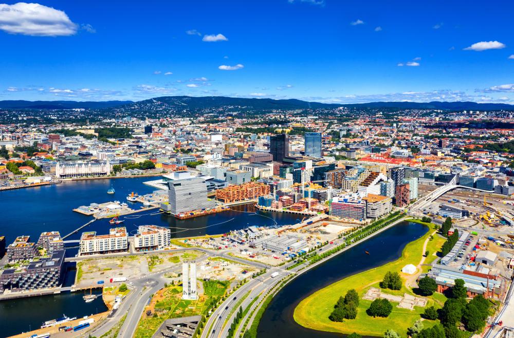【ノルウェー】GPFG、3カ年年金投資戦略発表。株主総会前に議決権行使賛否を公表。再エネ投資も拡大 1