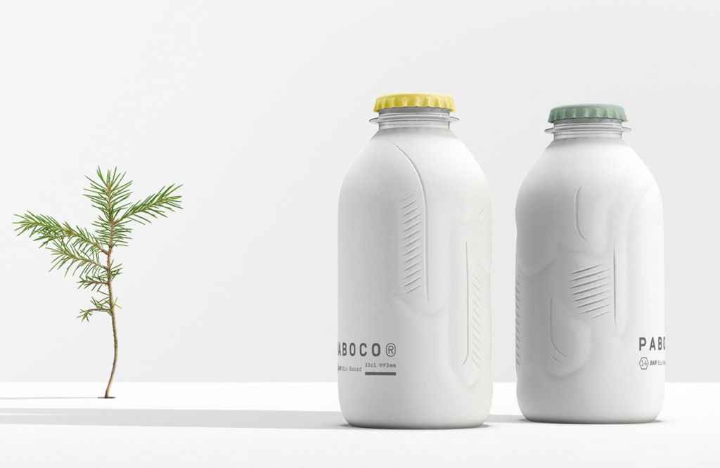 【国際】紙製液体ボトル開発合弁企業Paboco設立。カールスバーグ、コカ・コーラ、ロレアルと協働 1