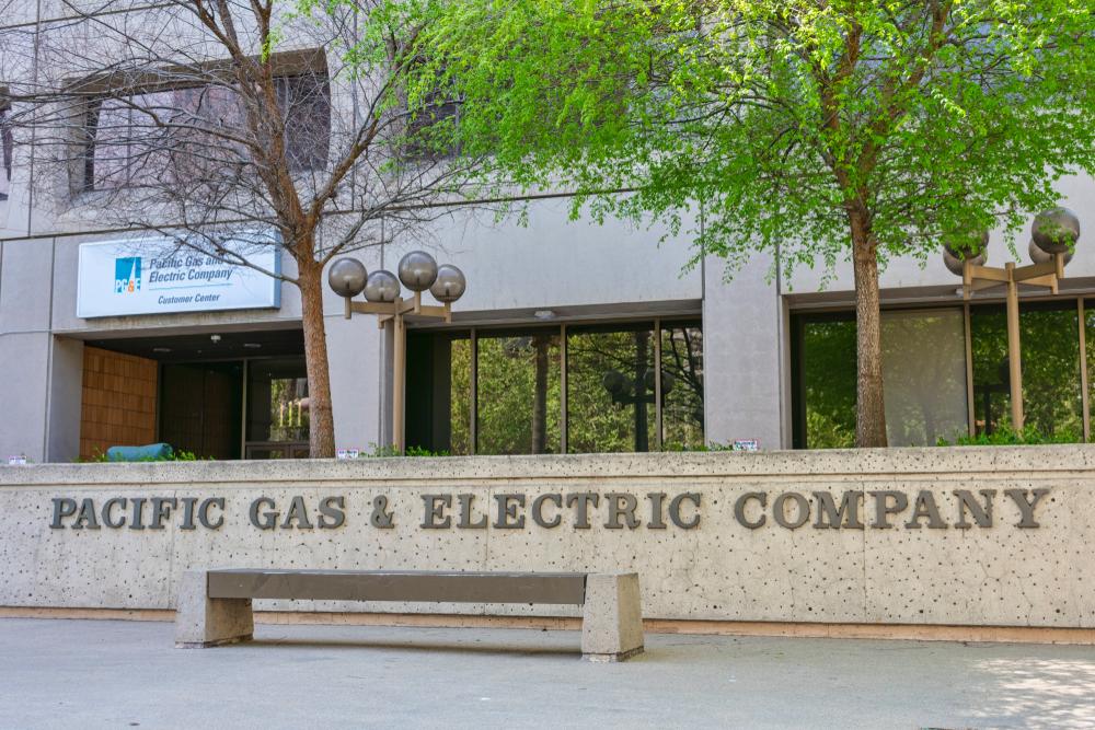 【アメリカ】電力大手PG&E、サンフランシスコで大規模計画停電実施。異常乾燥による山火事防止対策 1
