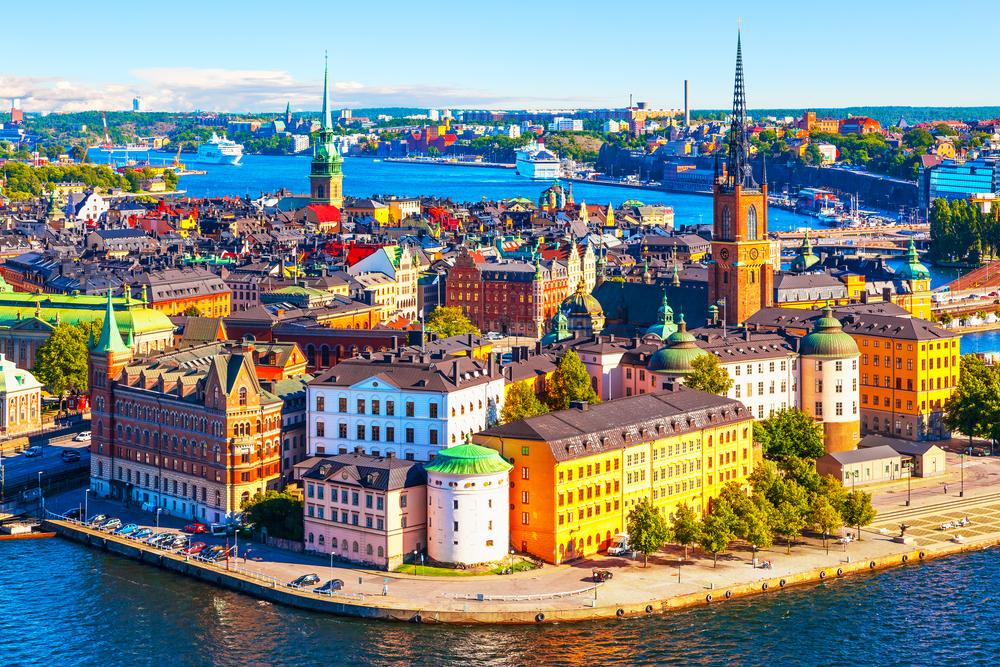【スウェーデン】公的年金AP2、投資意思決定での人権ポリシーや対応内容を公表。ダイベストメントも実施 1