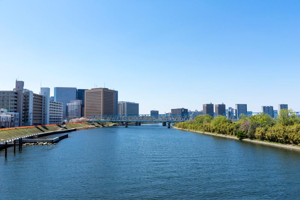 【日本】国交省、気候変動を踏まえた治水計画に転換と発表。但し気温上昇2℃以上には耐えられない 1