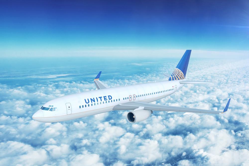 【アメリカ】ユナイテッド航空、代替燃料や脱炭素化技術開発に44億円投資。幅広い企業と連携 1