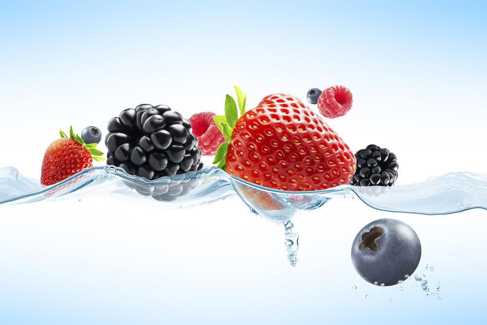 【アメリカ】果物大手Driscoll's、CeresとWWF展開「AgWater Challenge」に加盟。水資源保護推進 1