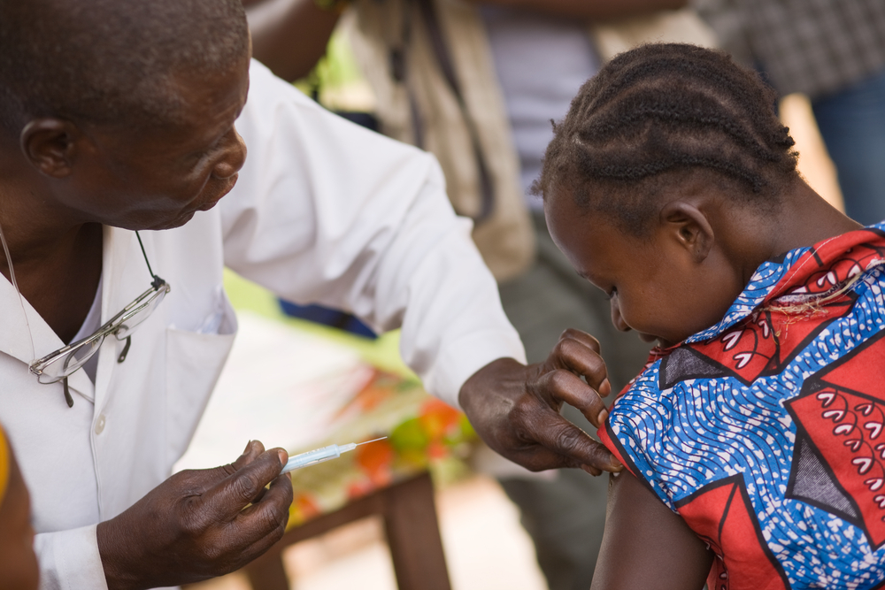 【アフリカ】ノバルティス、サブサハラ地域の事業KPIをソーシャルビジネス型に転換。医薬品アクセス重視 1