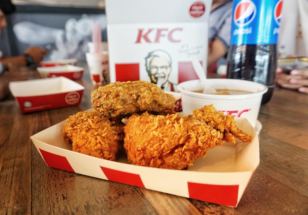 【日本】日本KFC、横浜市で売れ残りチキンのフードバンクへの寄付開始。全国外食チェーンで初 1